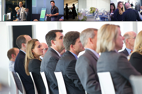 Long Island New York Business Event Photography